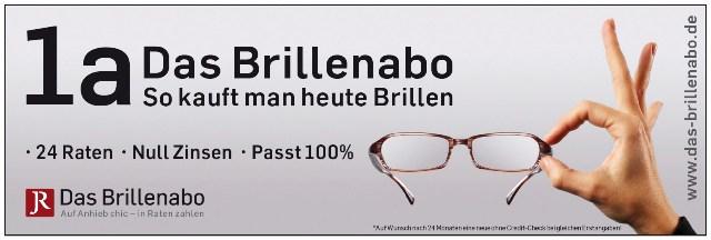 Das Brillenabo